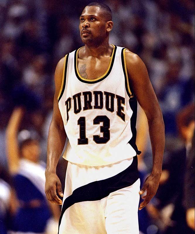 "Legends Original Inside Sports: Boilermaker Glenn ""Big Dog"" Robinson; Straight Outta Gary"