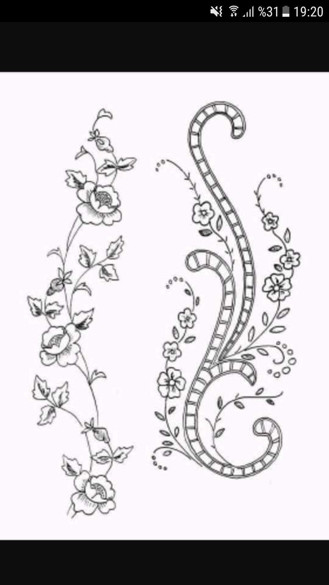 Pin by maria auxiliadora on bordado in pinterest embroidery