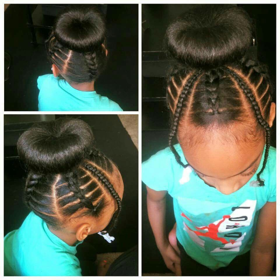 Pin by stephanie terrell edwards on hair styles pinterest kid