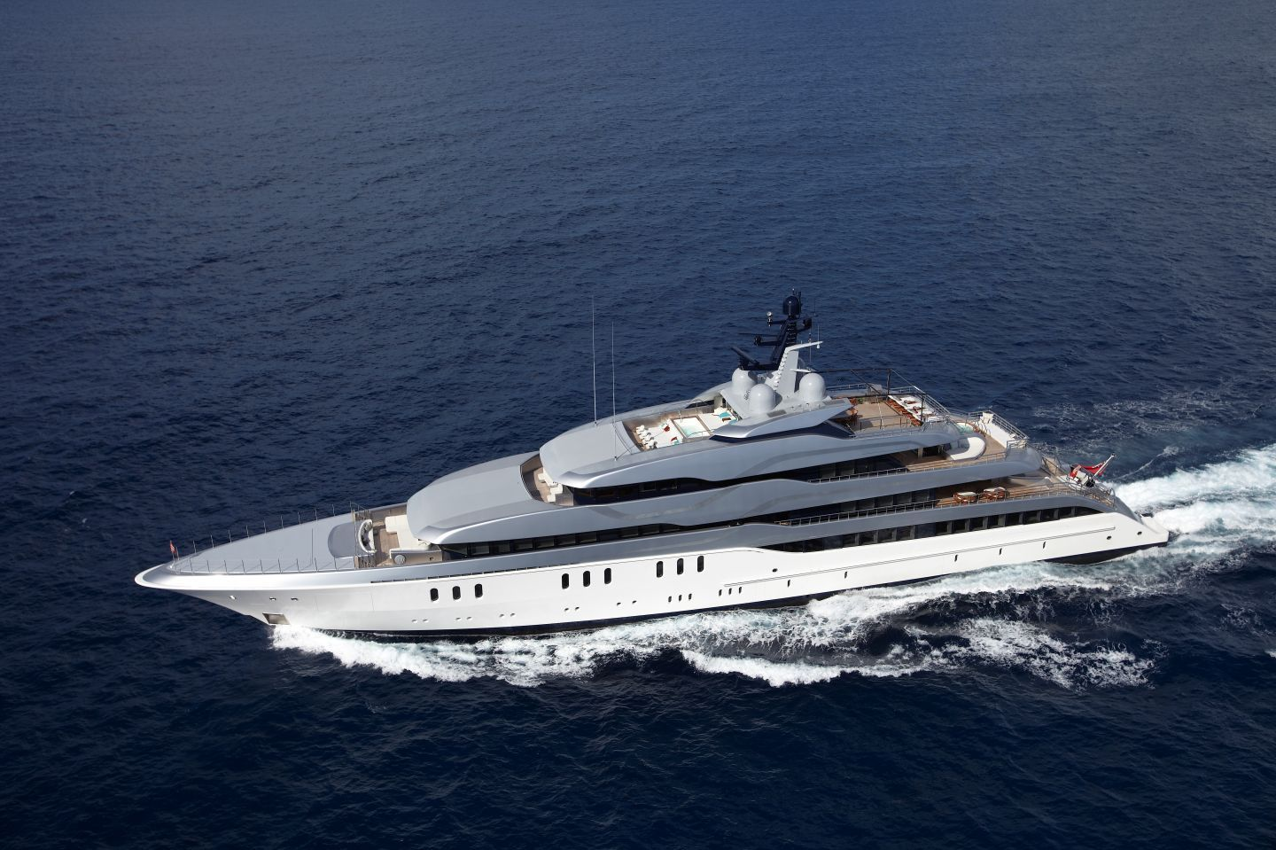 Feadship - Tango - Beautiful Duality
