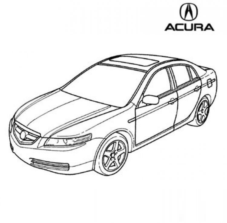 cars coloring pages for kids worksheet
