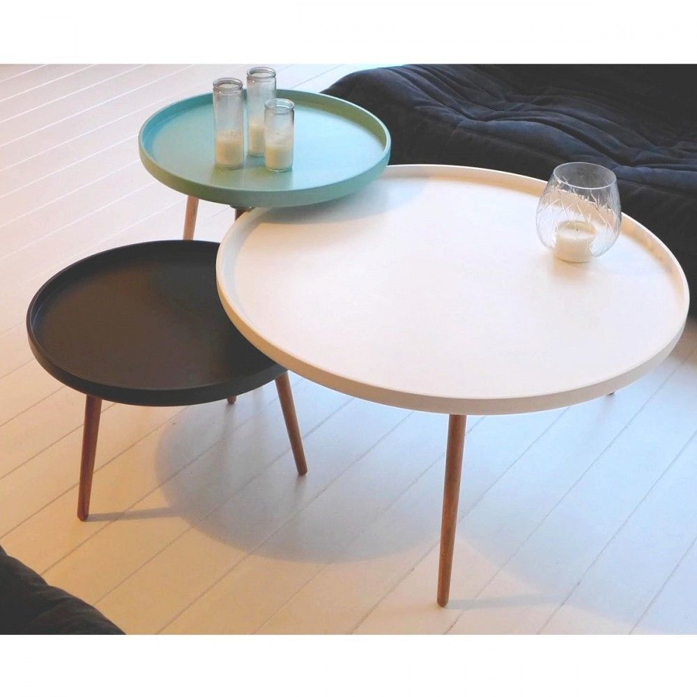 Table Basse Ronde Cosy Et Lounge Kompass O55 Basse Jpg 1000 1000 Table Coffee Table New Living Room