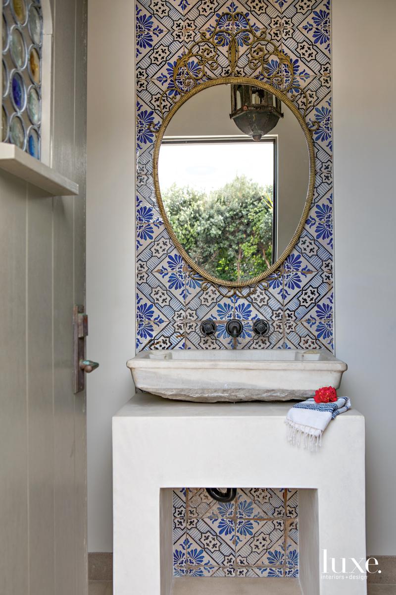 Photo of A La Jolla Home Becomes An Elegant, Inviting Retreat   Luxe Interiors + Design