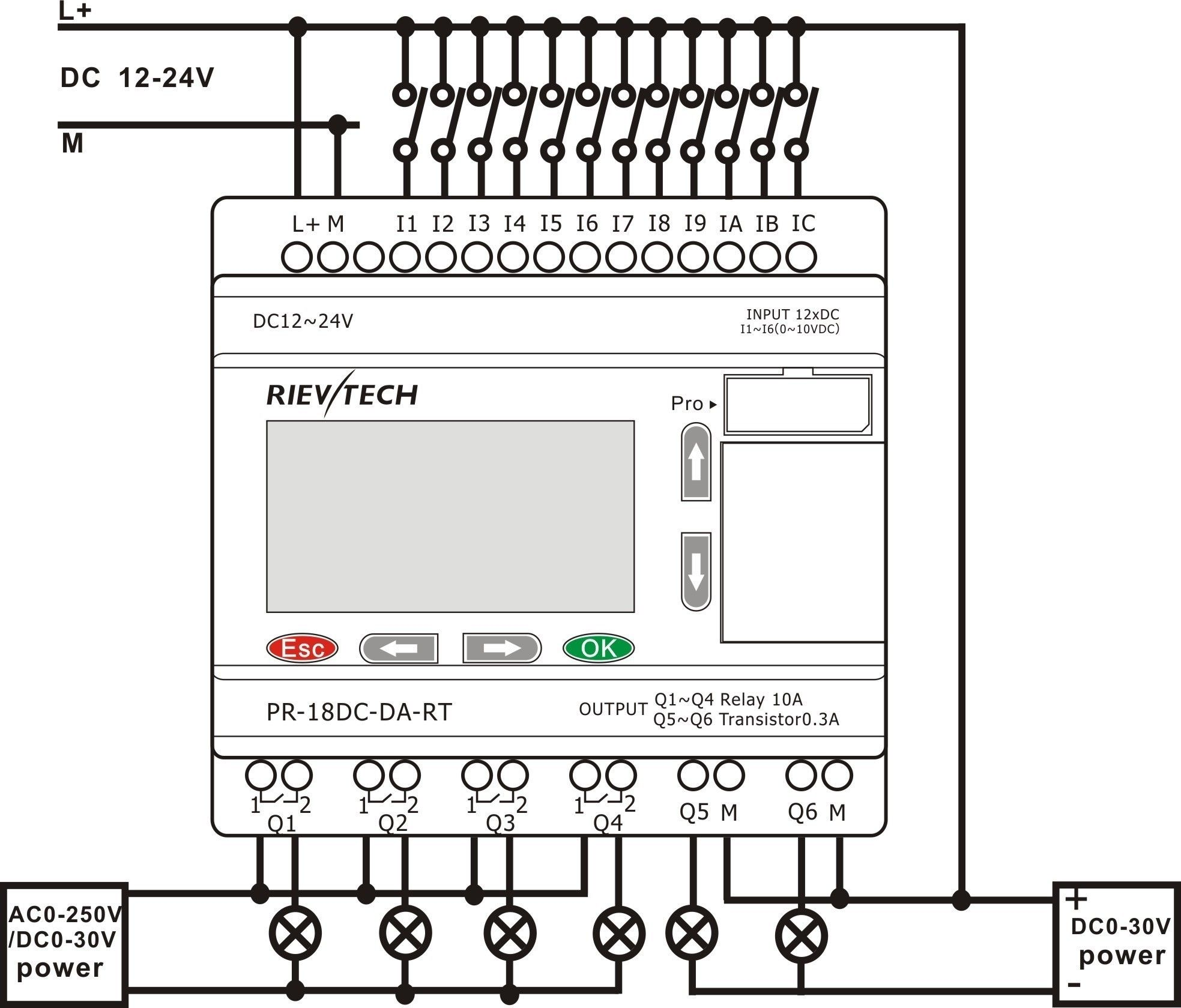 New Inverter Wiring Diagram Pdf Electrical Circuit Diagram Diagram Electricity