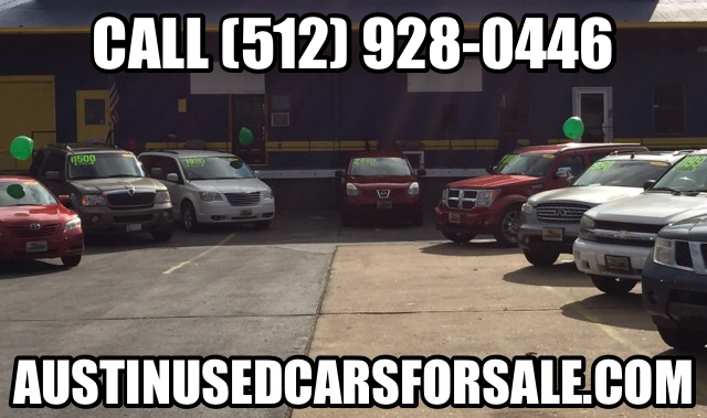 Springdale Rd Mlk Austin Cars Sell Used Car Cars For Sale