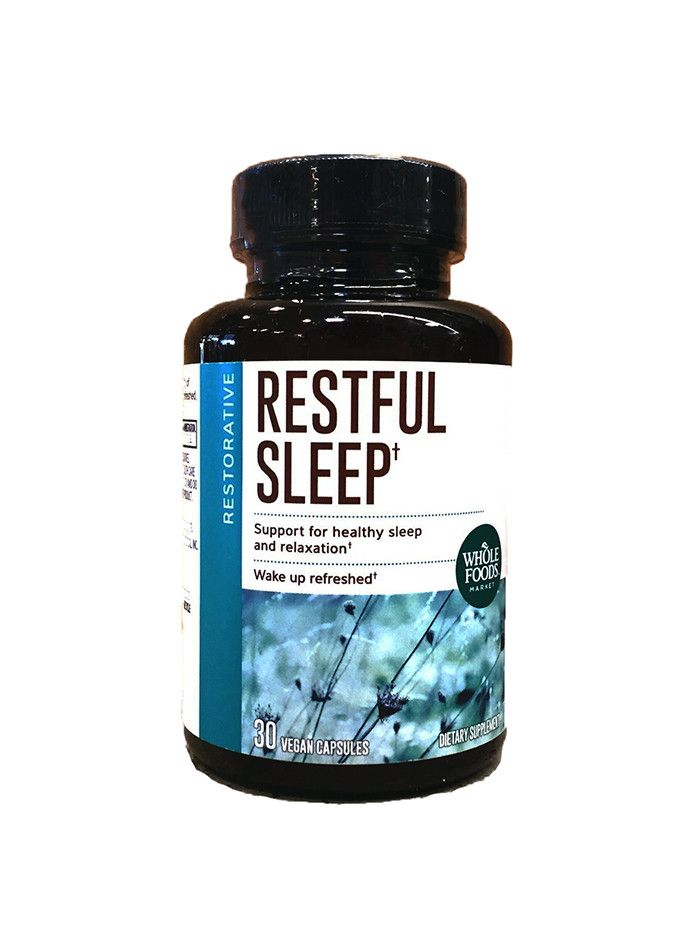 No Lie: Even Insomniac's Will Approve Of These 10 Sleep Supplements