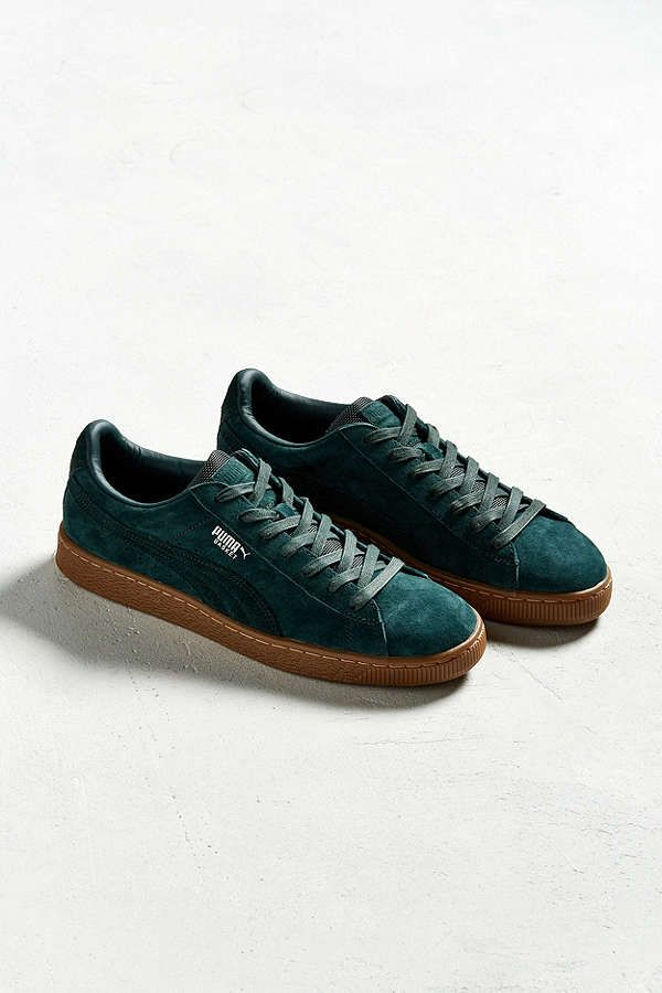 Puma Basket Classic Waterproof Sneaker