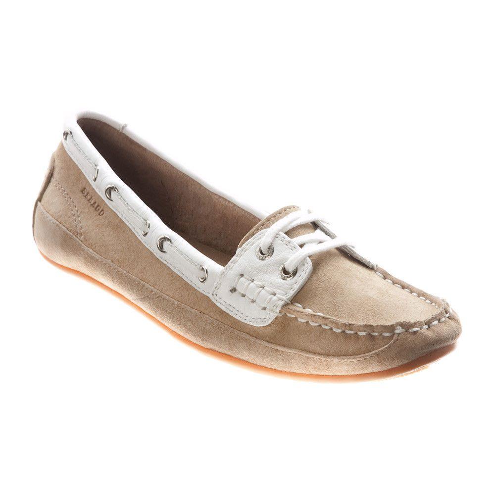 WorkToughPlayTough - Sebago Women's Bala Casual Taupe Suede/White Shoe B61061CL, $94.95 (http://worktoughplaytough.com/sebago-womens-bala-casual-taupe-suede-white-shoe-b61061cl/?CAGPSPN=pla
