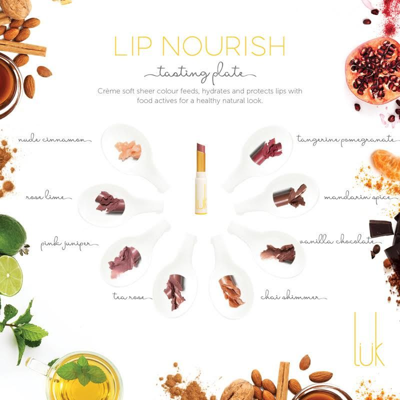Not sure about the shade when you buy online? Each Tasting Plate contains 8 100% natural lipstick samples. $5 Coupon off next purchase. Australia