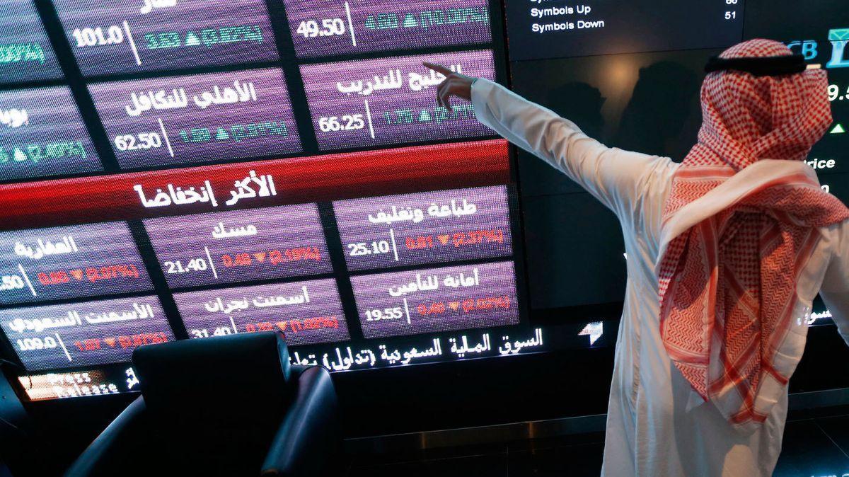Saudi Arabia S Shift Book Festival Welfare State Government