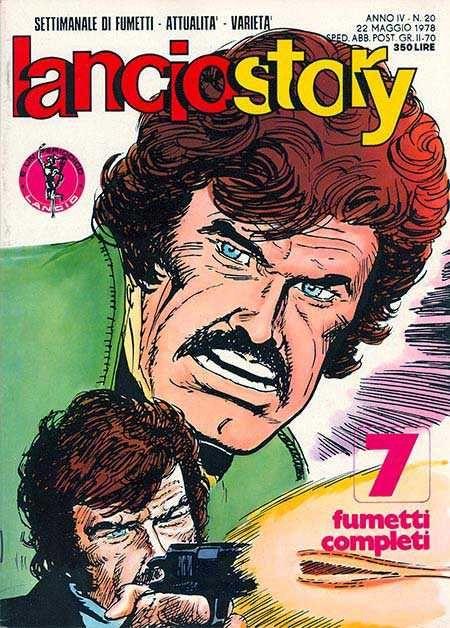 Lanciostory #197820