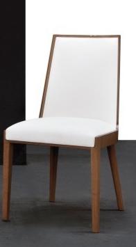 silla de comedor, diseño elegante | mesas y sillas | Sillas, Sillas ...