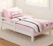 Penelope Quilted Toddler Bedding