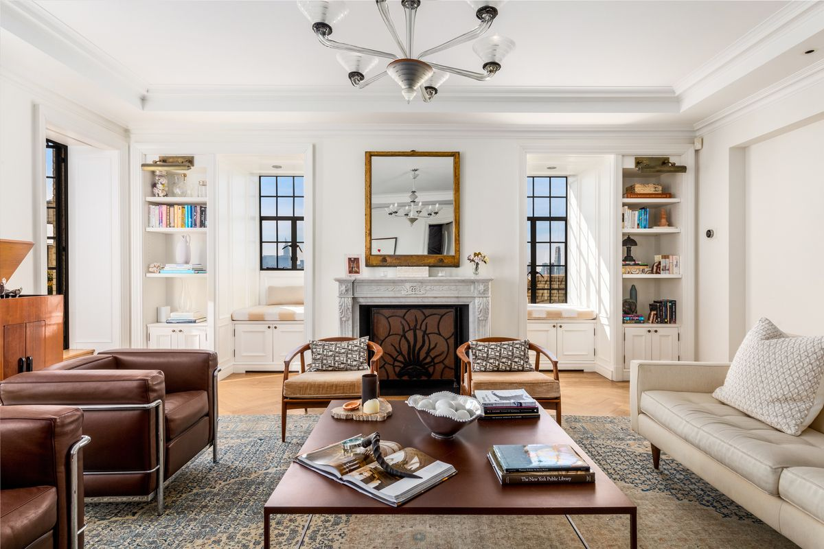 300 Central Park West Ph31d In Upper West Side Manhattan Streeteasy In 2020 Home Decor Home Upper West Side