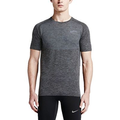 Nike Dri-Fit Knit Running T-Shirt - SP16