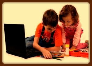 Digital Technology For babies, Help Them Learn At An Early Age.