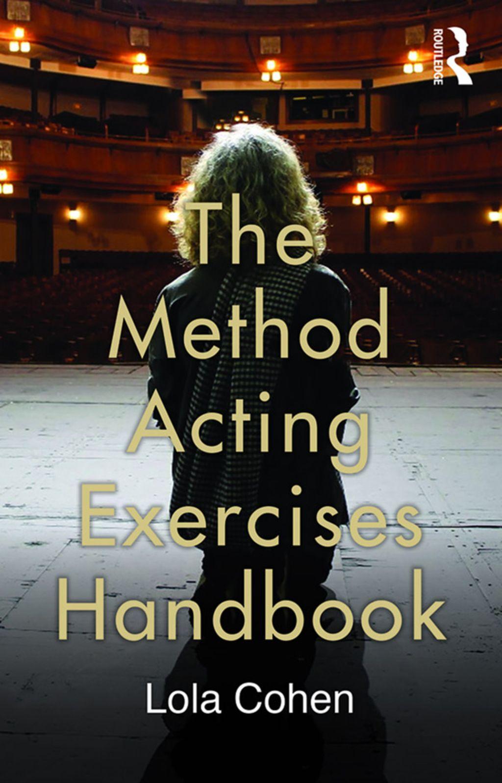 The Method Acting Exercises Handbook (eBook Rental) in 2019