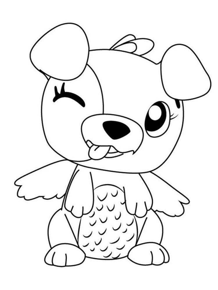 Hatchimals Colleggtibles Coloring Pages Below Is A Collection Of Hatchimals Coloring Page Whi Christmas Coloring Pages Coloring Pages Printable Coloring Pages