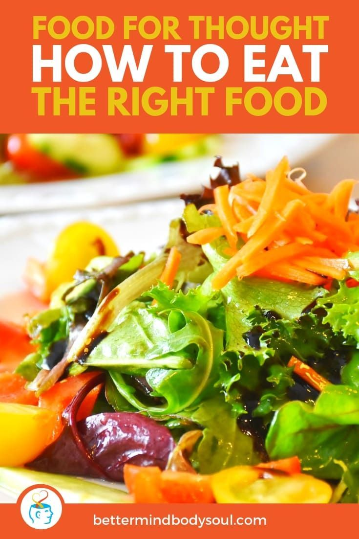 Eating right for brain power healthy eating recipes eat