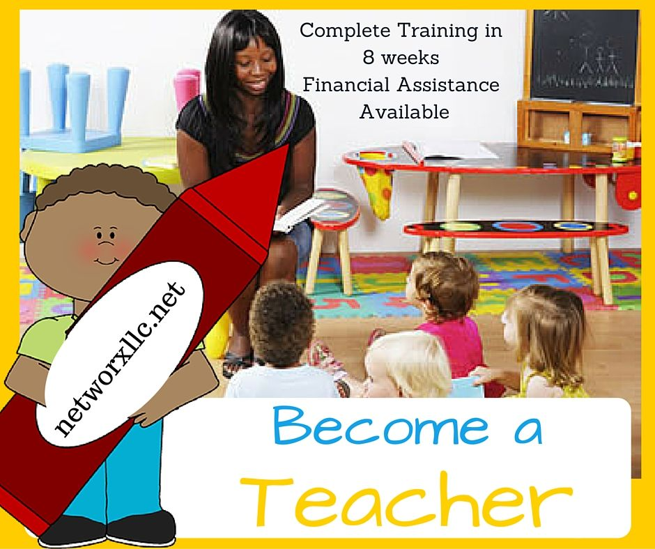 Online training and continuing education