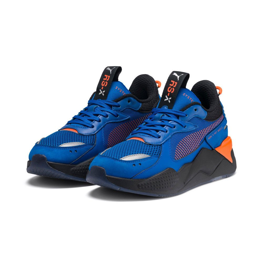 Details about New PUMA RS-X Toys Hotwheels 16 Trainers ...