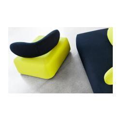 Photo of Softline Chat Design Sessel / Element – Sessel Softline