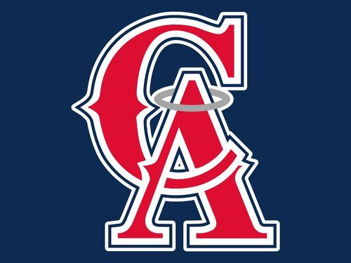 California Angels Anaheim Angels Angels Baseball Los Angeles Angels