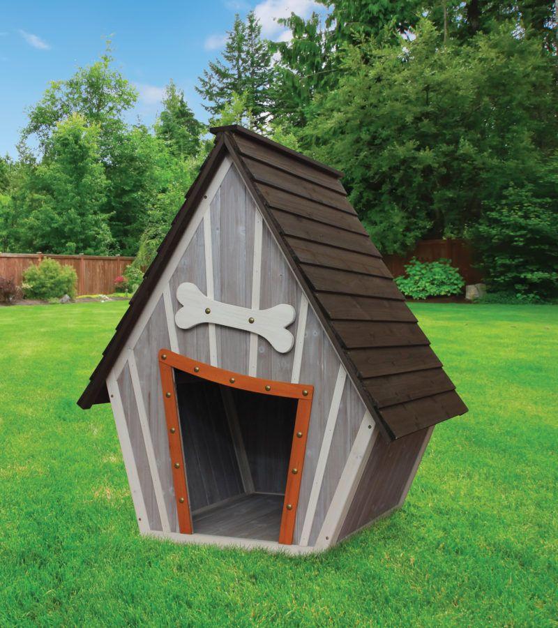 Creative Dog House Designs Dog House Diy Dog House Plans