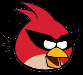 Mama Decoradora Angry Birds Png Descarga Gratis Angry Birds Smurfs Drawing Birds