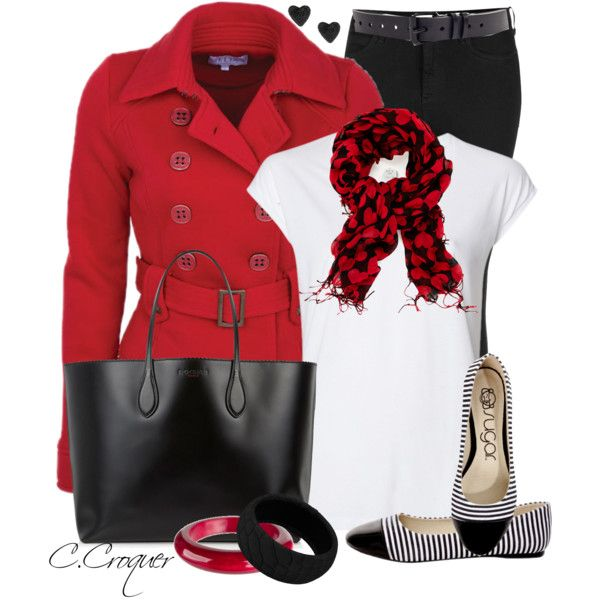 Hearts!!, created by ccroquer on Polyvore