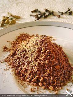 Arabisches Kaffeegewürz (Rezept mit Bild) von dejavudvora | Chefkoch.de
