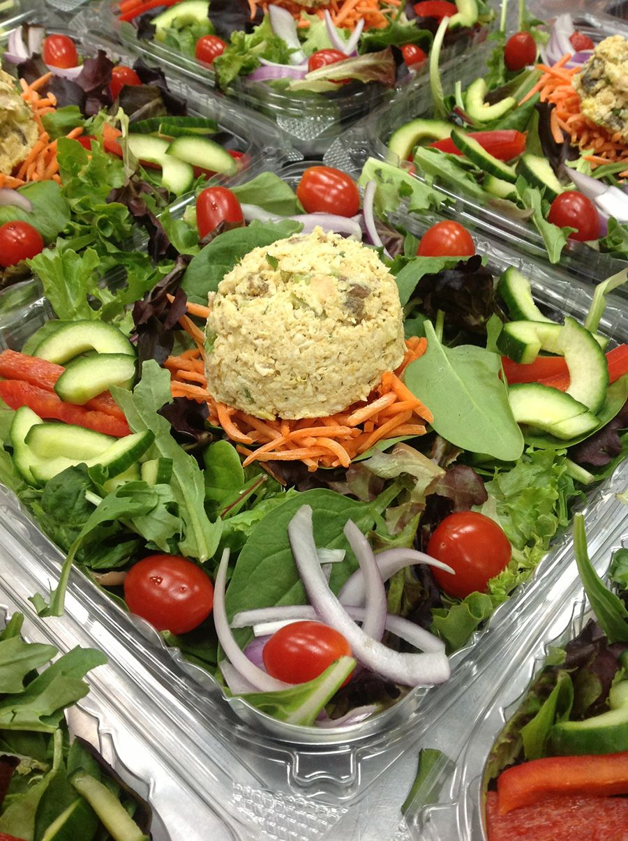 Paleo Diet Food Delivery Service Miami Healthy Gourmet