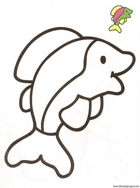 Niños 2 Años | Elefant | Pinterest | Coloring pages, Coloring for ...