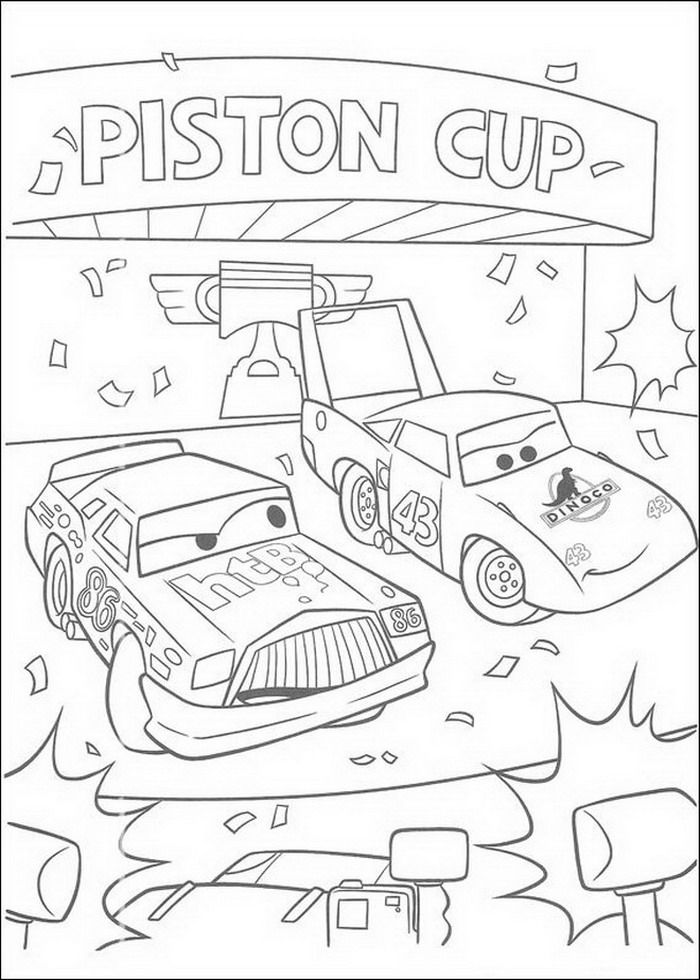 Cars Coloring Pages Disney Coloring Pages Cars Coloring Pages Cool Coloring Pages