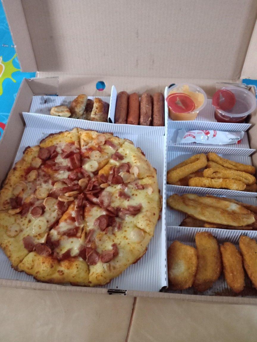Pin Oleh Zahiramufida Di Food Dengan Gambar Makanan Dan Minuman Makanan Minuman Makanan