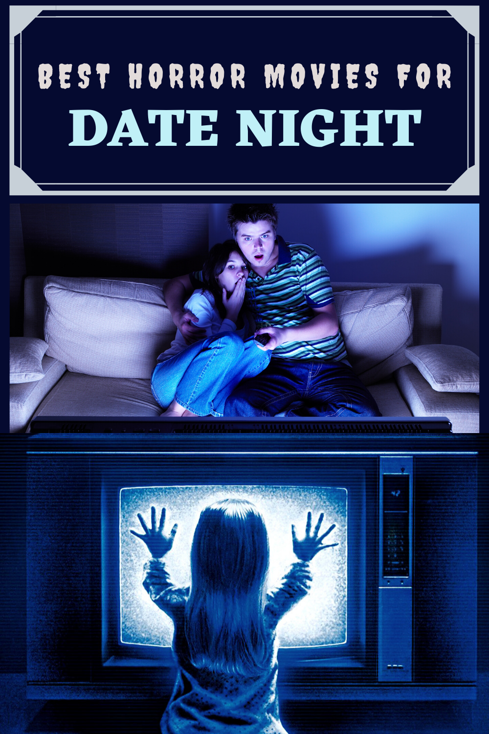 The Best Horror Movies for Date Night in 2020 (With images