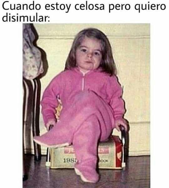 Pin De Carlos Prisco En Memes Y Mas Memes Memes De Celos Imagenes De Celos Frases De Celos