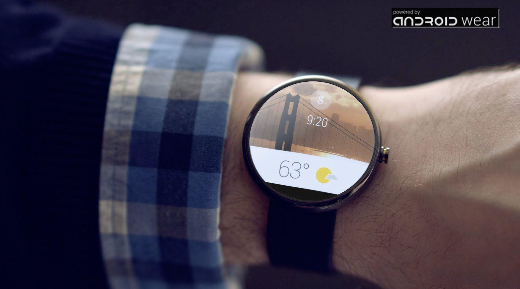 """O Google confirmou o que já era especulado há algum tempo. O Android realmente vai deixar de ser uma exclusividade de celulares e tablets para migrar para o punho do usuário. A empresa anunciou o lançamento do """"Android Wear"""", uma versão especial do sistema para ser usada em relógios inteligentes - Leia mais http://www.lady-tech.blogspot.com.br/2014/05/android-wear-migrando-para-o-punho.html"""