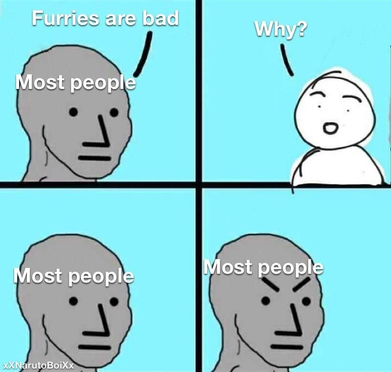 Pin By Journeytodrawiii On Anthro Funny Art Furry Meme Funny