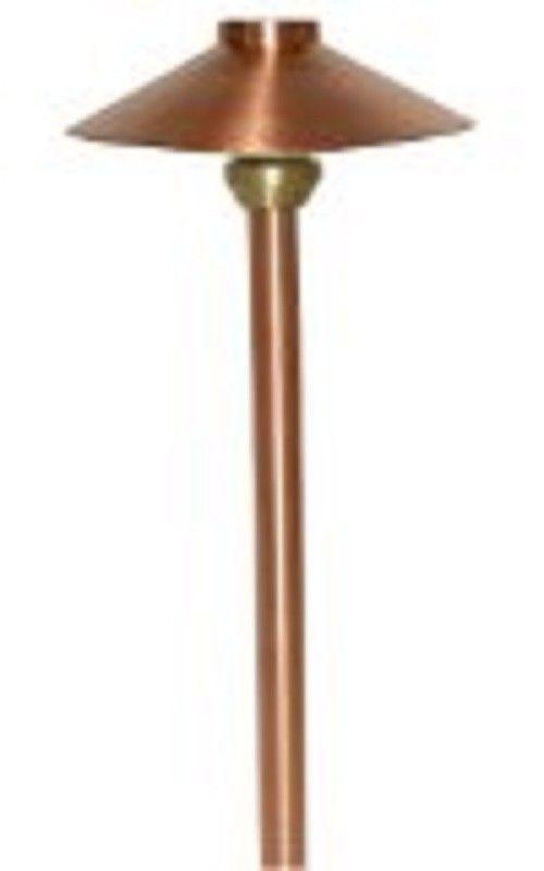 Westgate Mfg Mushroom Area Light Copper 12v 20w Natural Copper With 3 Ft C Westgatemfg Games Games Landscape Lighting Copper