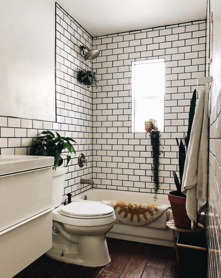 15 Easy Tricks to Design Your Bathroom Without Breaking ...