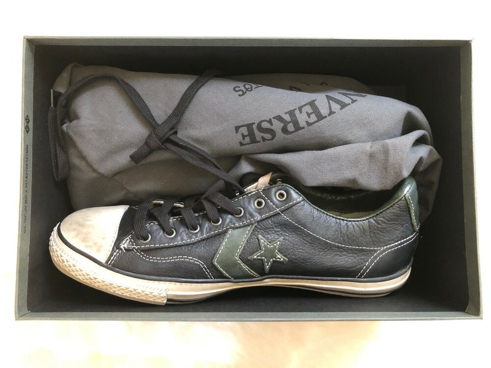 Converse star player limited edition