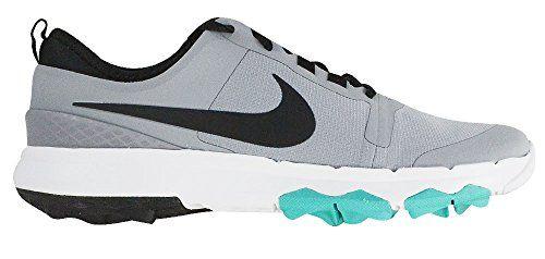 4d59e2afdb677 Mens Golf Shoes Idea   Nike Golf FI Impact 2 Shoes ** Click on the ...