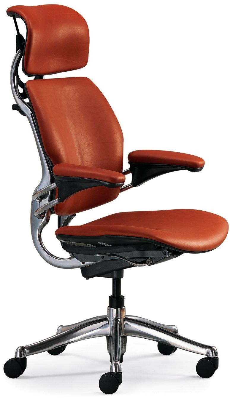 The Mirra Chair Was An Excellent Recliner Too Description From Blog Codinghorror Office Desk Chairsleather