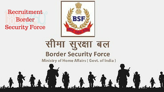 Border Security Force: Head Constable (Stockman/ Compounder)