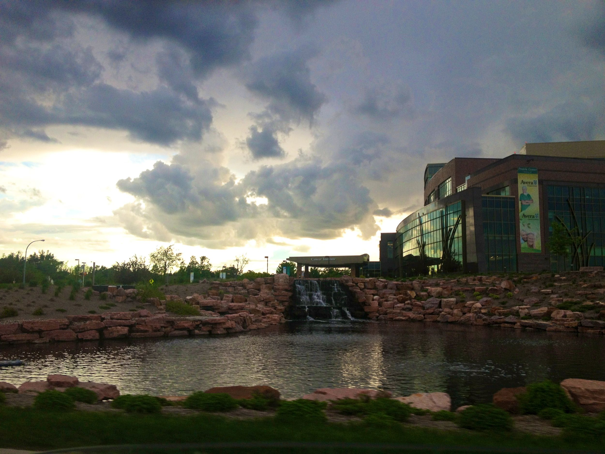Sioux Falls, South Dakota. (Avera McKennan Hospital) This