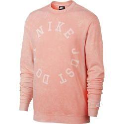 Nike Herren Sweatshirt Nsw Ce Crw Ft Wash Nike