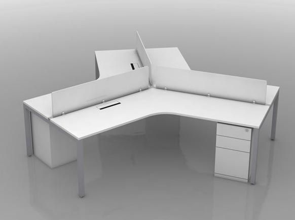 Nice Danco   Modular Furniture For Office Interiors