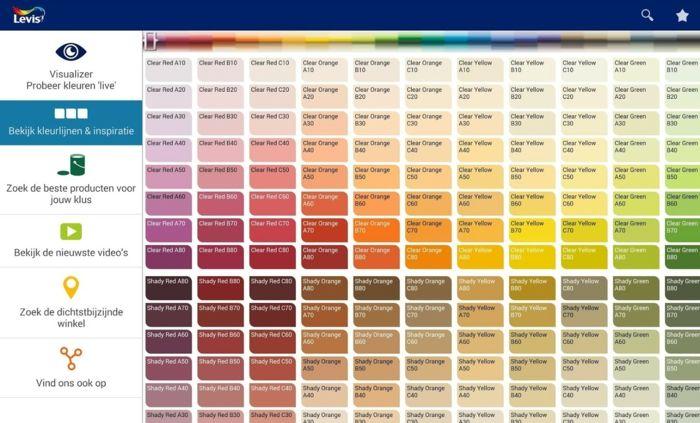 Psychologie Der Farben Wandfarbe Auswahlen Leicht Gemacht