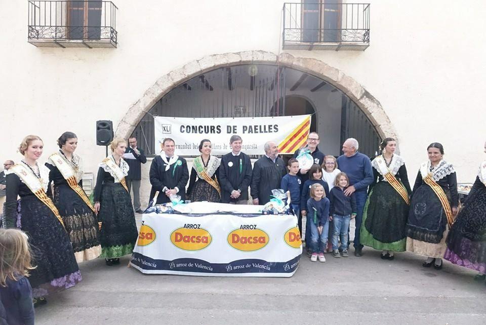 Fiestas de la Magdalena. Castellón